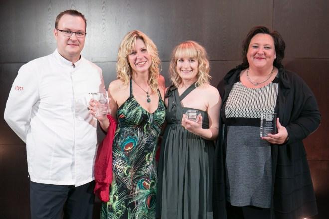 food blog award 2015 vielweib kulinarische reisen berlin