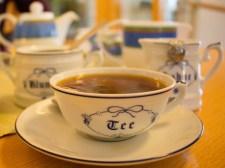 Teetied - Ostfriesisch in Bad Zwischenahn unterwegs