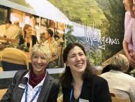 RLP mit Leidenschaft: Anja und Christina von Gastlandschaften