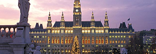 New Years Eve Gala 2018  Vienna City Hall  31 December 2017   19 00 New Years Eve Gala 2018   Vienna City Hall   31 December 2017   19 00