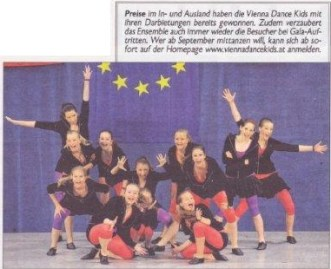 Kronen Zeitung 2011