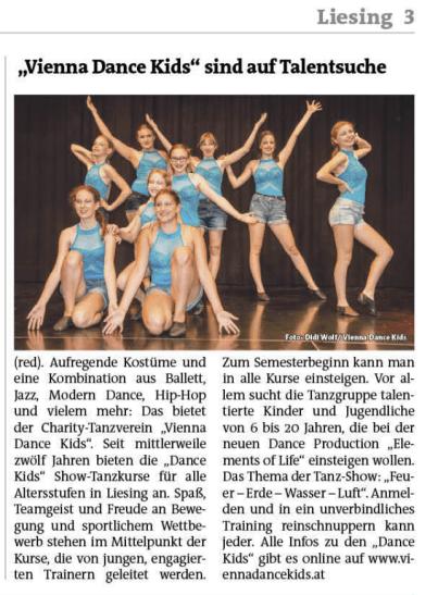 Bezirkszeitung Ausgabe KW 7/8 2018, Seite 3 GROSS