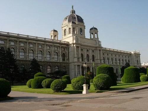Museum i Wien