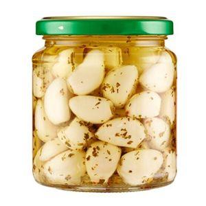 aglio alle erbe in olio in vetro da 3100 ml n023 1.1