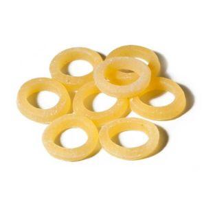 anelli trafilati al bronzo di gragnano igp 500 gr  p003 11 1