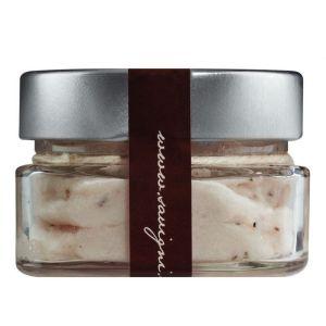 crema di lardo di cinta senese bio in vasetti di vetro da 110 gr da 110 gr c050 1.1