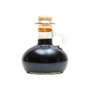 glassa con aceto balsamico di modena igp da 500 ml in vetro a17306 1
