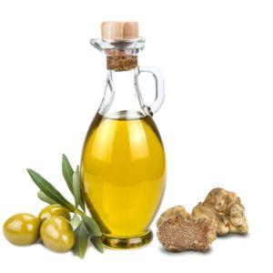 olio evo al tartufo bianco da 250 ml in bott vetro s168 1.1