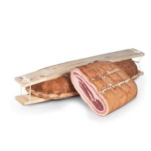 pancetta di colonnata steccata da 2 kg t037 1