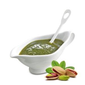 pesto di pistacchio verde di bronte dop in olio e tra vergine doliva da 1 kg s215 1