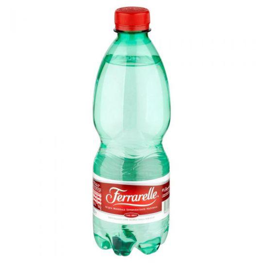 acqua ferrarelle 50 cl