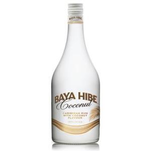 baya hibe coconut