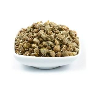 capperi al sale in confezioni da 2 kg in secchio da 2 kg s241 1