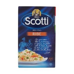 riso scotti riso fino ribe 1 kg