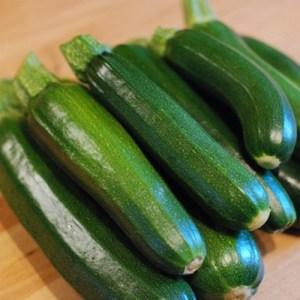 zucchine scure