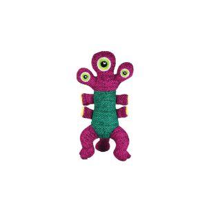 Viervoeter Plaza Kong Woozles Alien