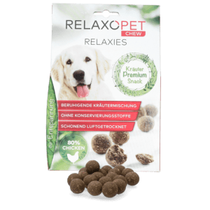 anti stress Relaxopet Relaxies