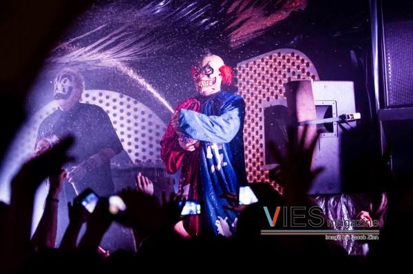 Insane Clown Posse live in Victoria VIESMag
