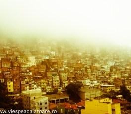 favela in ceata