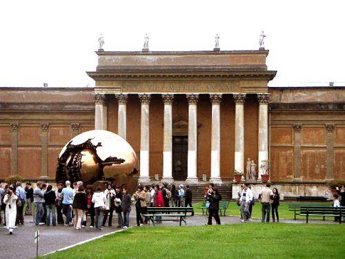 Idei de Week-end. Roma