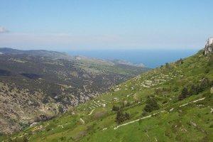 Holiday in Gargano, Italy