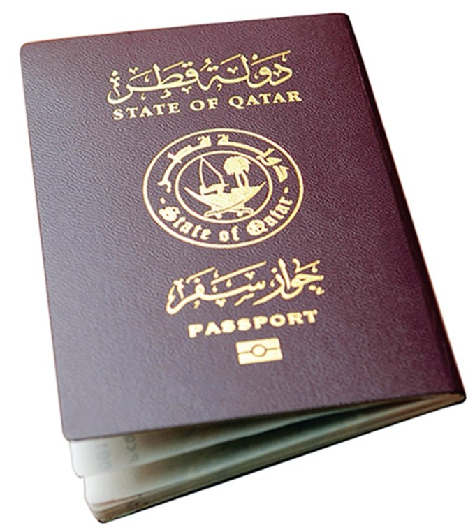 c4285c9e596 Vietnam Electronic Visa E Is Officially Launched For Qatar Passport Holders  Evisa