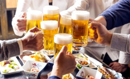 Hạn chế bia rượu phòng ngừa ung thư