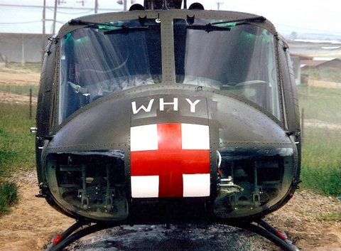 Why Helicopter