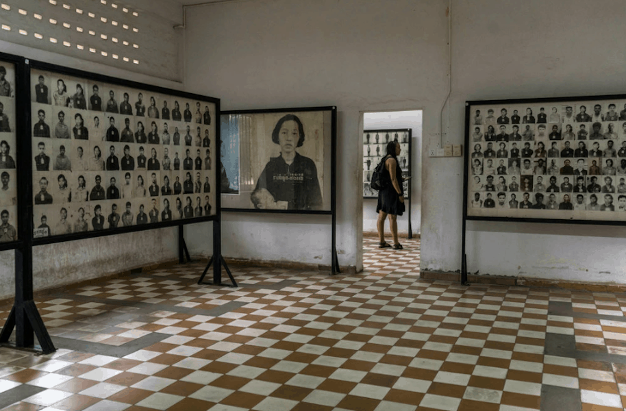 Khmer Rouge's Slaughter in Cambodia Is Ruled a Genocide