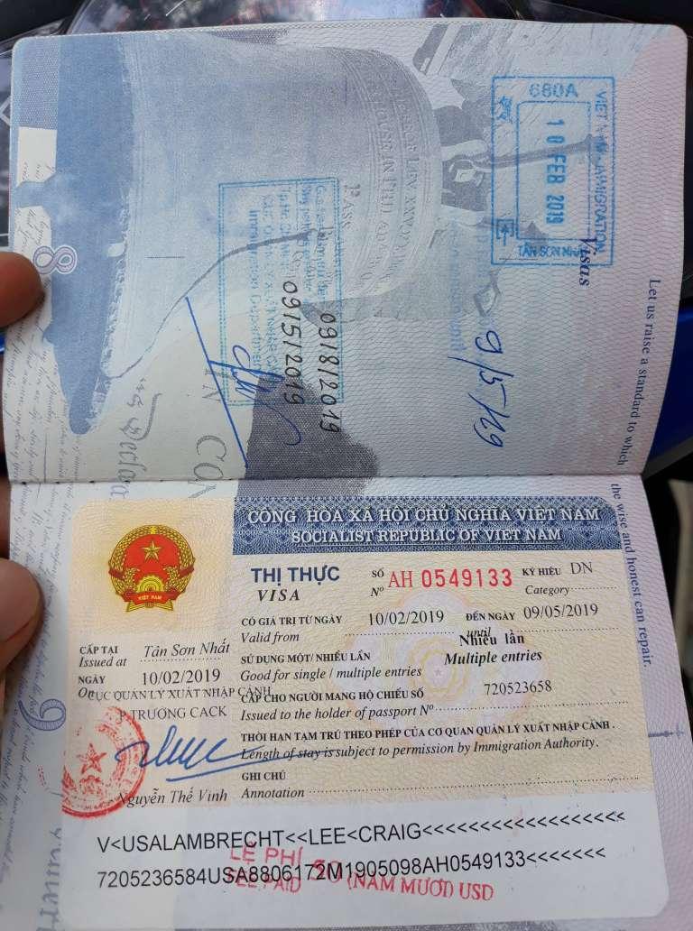 哪些香港人申請越南簽證免簽呢? | Vietnamimmigration.com official website | e-visa & Visa On Arrival for Vietnam | Lowest Price ...