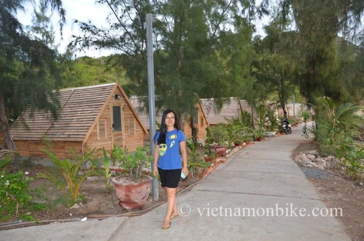 Anami Resort