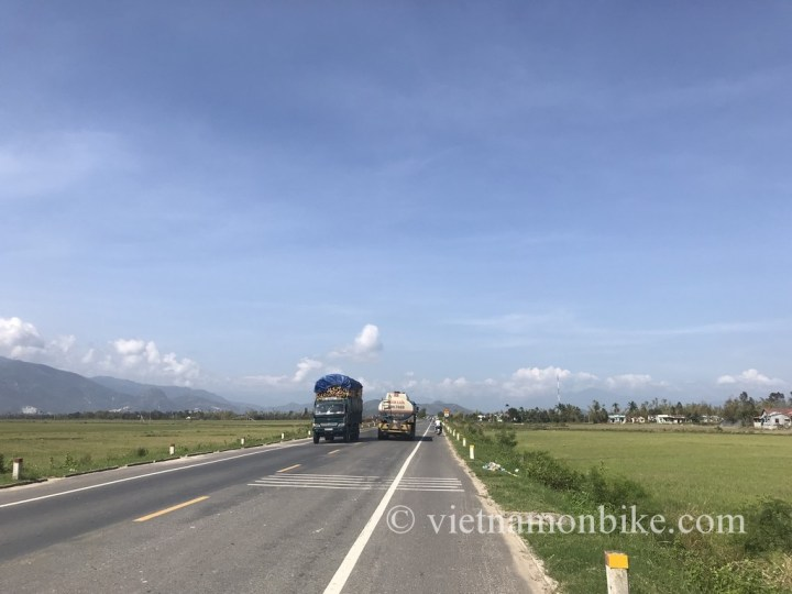 Nha Trang to Đà Lạt via Omega Pass