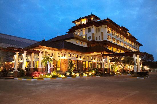 Nong Khai hotels, resorts - Good hotel, resort in Nong ...