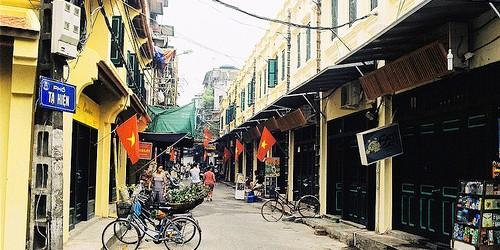 Exploring Ta Hien Beer Street in Hanoi