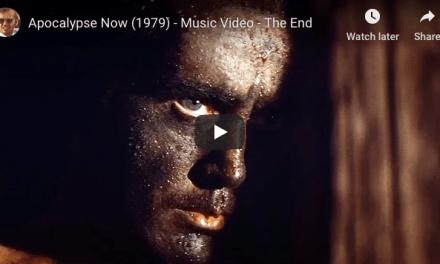 The Doors – The End (Apocalypse Now)