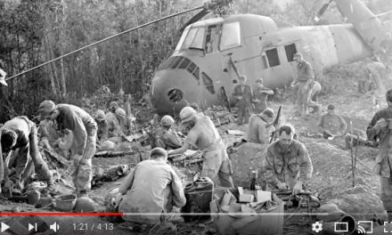 Machine Gun by Jimi Hendrix – Vietnam Slideshow