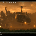 Charlie Don't Surf / Apocalypse Now (Vietnam Movie)