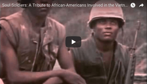Curtis Mayfield: Moving on Up – Tribute to African-Americans in Vietnam