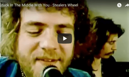 Stuck In The Middle With You – Stealers Wheel