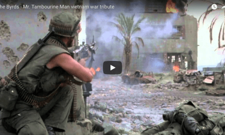 "The Byrds: Mr. Tambourine Man – Vietnam Tribute, Footage from ""Hamburger Hill"" Movie"