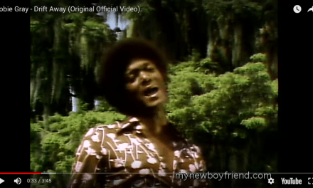 Dobie Gray – Drift Away