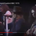 Lynyrd Skynyrd – Free Bird, Live in London