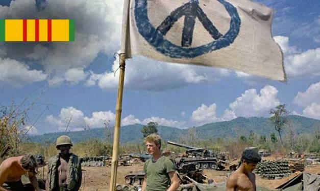 John Lennon: Give Peace A Chance – Vietnam Vet Tribute Video