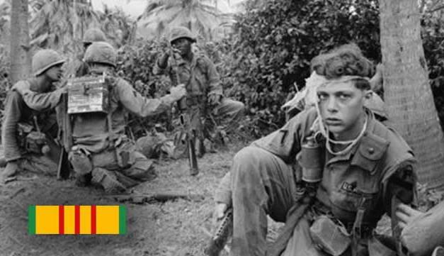 Rolling Stones: Miss You – Vietnam War Music Video