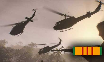 The Doors: Riders on the Storm – Vietnam Vet Tribute Video