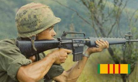 Mark Maysey: This is My Rifle – Vietnam Vet Tribute Video