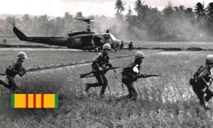 Small Faces: Tin Soldier – Vietnam Veteran Tribute Video