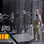 Diana Ross & The Supremes: Reflections (Remix) – Vietnam Vet Tribute