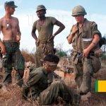Bobby Fuller Four: I fought the Law – Vietnam Veteran Tribute Video
