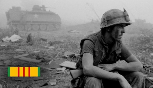 John Paul Jones: A Foggy Day in Vietnam – Vietnam Veteran Tribute Video